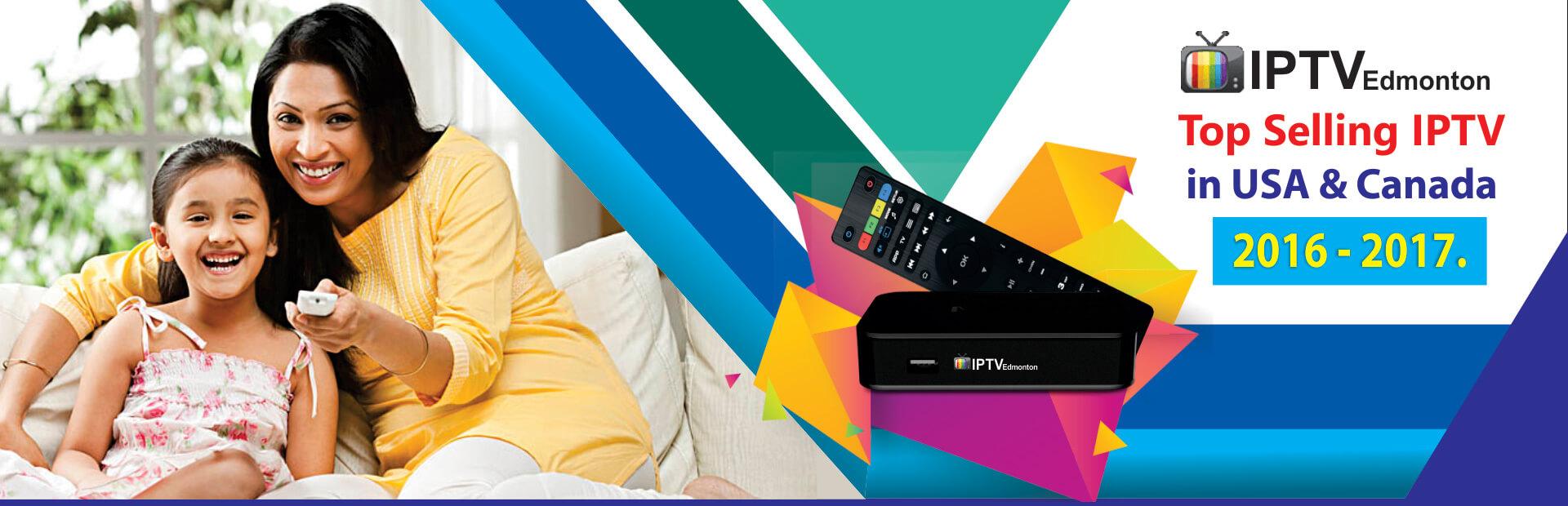 Edmonton IPTV : HD Desi Indian Channels, Android Smart TV Box Providers