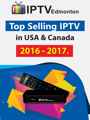Edmonton IPTV : HD Desi Indian Channels, Android Smart TV Box Providers